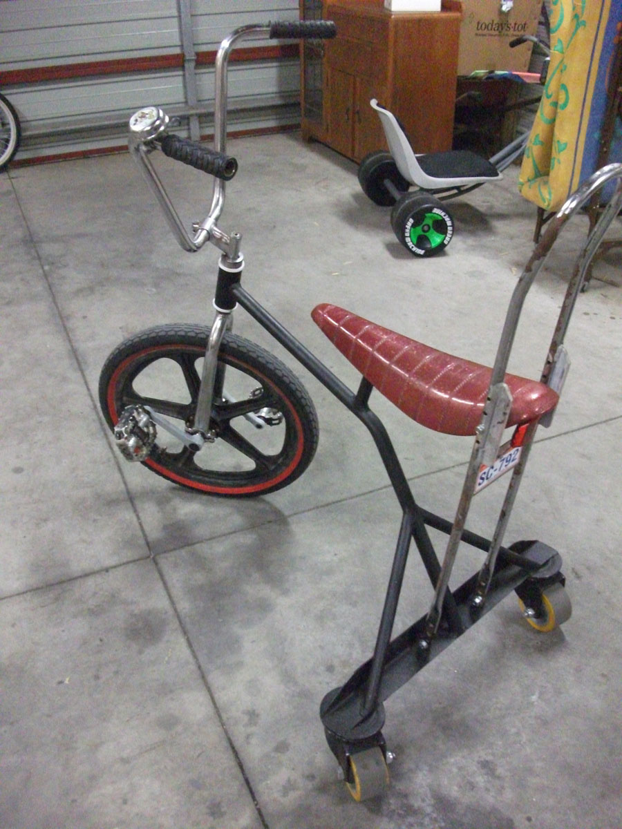 how to make electric bicycle at home pdf