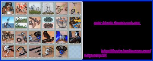 free diy tutorials for bike hackers and builders