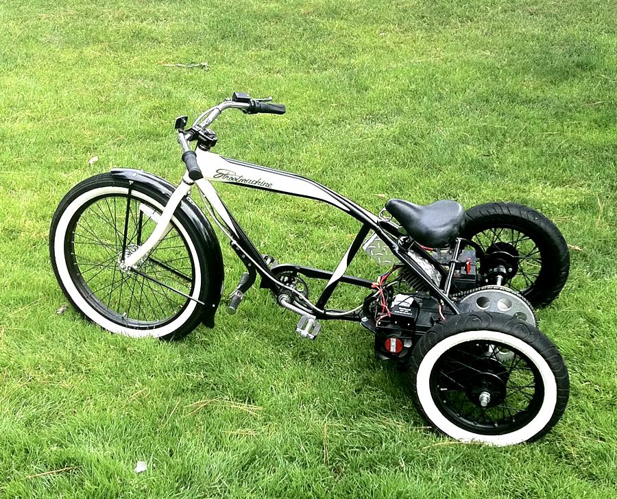 bike bicycle chopper tandem recumbent trike electric ebike. Black Bedroom Furniture Sets. Home Design Ideas