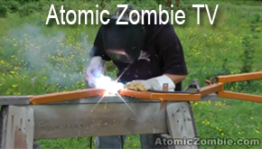 Atomic Zombie bike building videos
