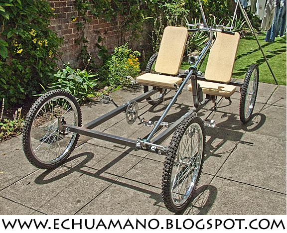 Guatemala quad bike | Atomic Zombie™ Extreme Machines